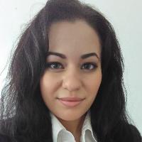 Karina Sofia Naljota