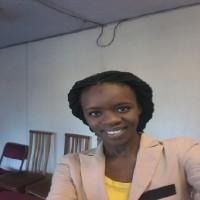 Leah Muyenge