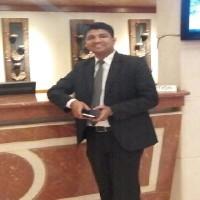 Abhinay George Nagulavaram