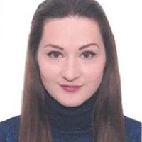 Safronova Valentina