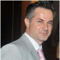Nicholas Apostolopoulos