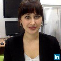 Kristina Aleksijevits
