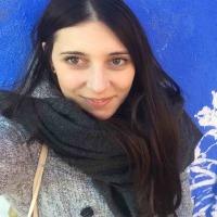 Marta Pecile