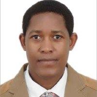 Steven Rgwafa