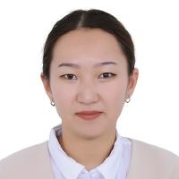 Aryuna Zhamsaranova