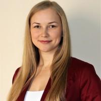 Nataliya Churkina