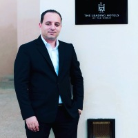 Ben Zaied Ahmed
