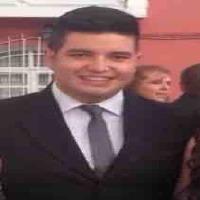 Pablo Andres Bolaños Villacis