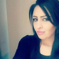Nadia Chaoufi
