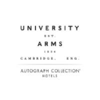 University Arms Cambridge - Autograph Collection