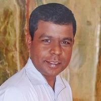 Shyam Yadav