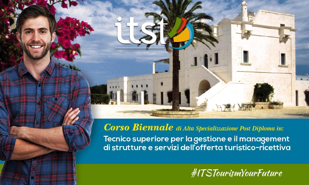 ITSt Turismo Puglia