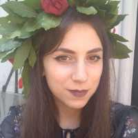 Sabrina Crudo