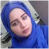 Samreen Mazhar