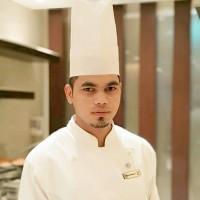 Chef afasar Ansari