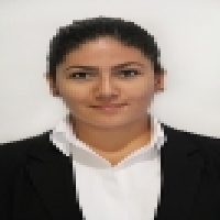 María José Alarcón Román