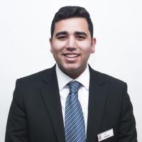 Ahmed Karimi