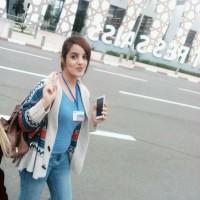 Meryem Essahel