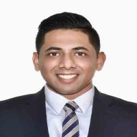 Musharaf Rafeek
