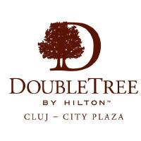 DoubleTree by Hilton City Plaza