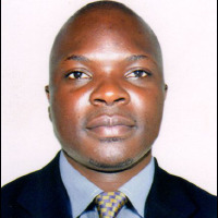 Brian Martin Katamba