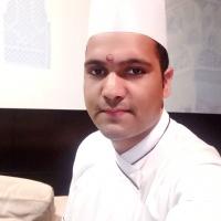 Chef Raj Mamgain