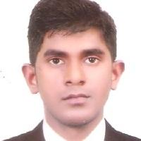 Dishanthan Kumarasamy