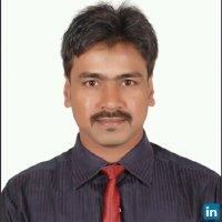 Girisha Doddakadanur Nagaraj