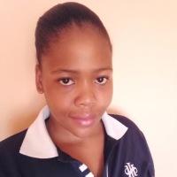 Khanyisile Maria Mgidi