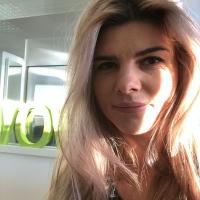 Madalina Dobric