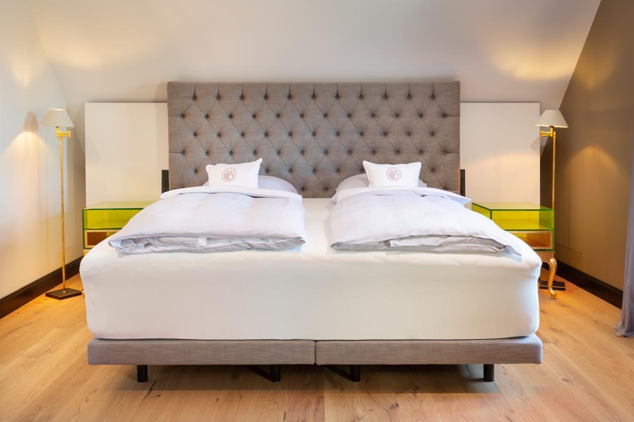 HRO Hotel Rittergut Osthoff GmbH