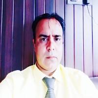Satish Dhar Dwivedi