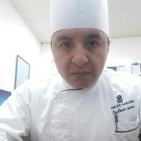 Edgar Justo