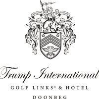 Trump International Hotel Doonbeg Ireland