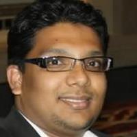 Gethin Varghese Raju