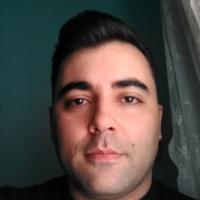 Daniel Castillo Diaz