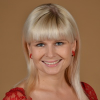 Blanka Sabová