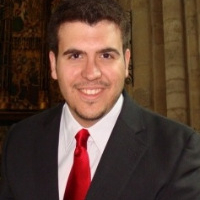 David Galí