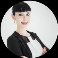 Sarah Grimaldi
