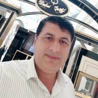 Mushtaq Ahmad Khan