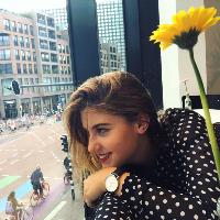 Thalissa Meerwijk Pérez