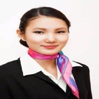 Rosa Ja Pha Aung