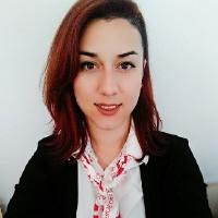 Elena Cortes Carmona