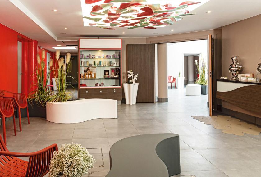 Hotel Les Bains de Camargue by Thalazur
