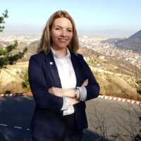 Stefania Ciobanu