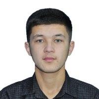 Fazliddin Khamidov