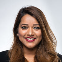 Renise Jeyaraj