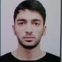Ali Maharram
