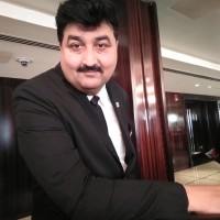Aftab ali Shah