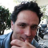 Salvador Barba Martinez